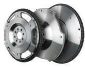 SPEC Clutch For Ford Mustang 1999-2004 4.6L Cobra, MACH Steel Flywheel (SF84S)