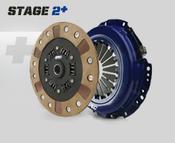 SPEC Clutch For Mazda B4000 1999-2000 4.0L  Stage 2+ Clutch (SF393H)