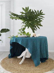 Mermaid Tail  Tablecloth(180 X 275 CM)
