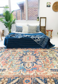 Marrakesh Upcycled Rug