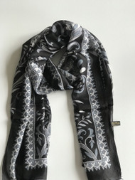 London Pure Silk Scarve