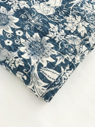 Mermaid Kantha Quilt -sold out