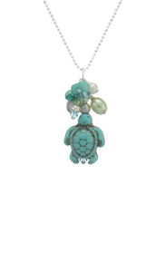 Turtle Cay Necklace