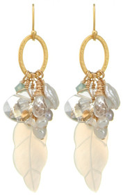 Solomon Earrings