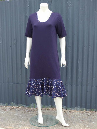 Tawa Dress
