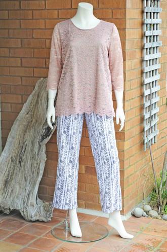 Zambia Pants