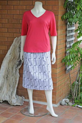 Zambia Skirt
