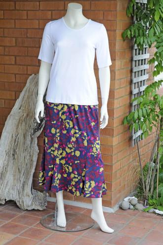 Ginseng Skirt