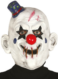 Men's Killer Clown Fancy Dress Mask