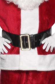 Adults Santa Belt Fancy Dress Accessory