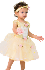 Baby Belle Fancy Dress Costume