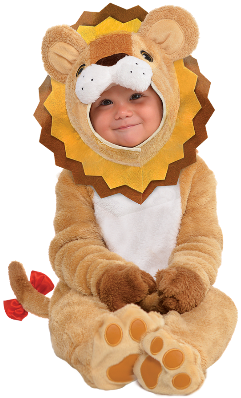 Baby Little Roar Lion Fancy Dress Costume. Image 1  sc 1 st  Fancy Me Limited & Baby Little Roar Lion Fancy Dress Costume - Fancy Me Limited