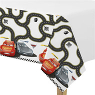 Disney Cars Party Tablecover