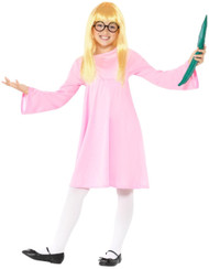 Girls Official BFG Sophie Fancy Dress Costume