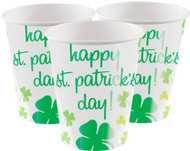 St Patricks Day Party Cups