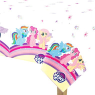 My Little Pony Party Tablecover