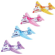 Unicorn Gliders Party Bag Fillers - Pack Of 8