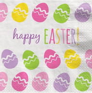 Easter Friends Party Napkins