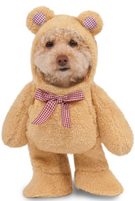 Dog Teddy Bear Fancy Dress Costume