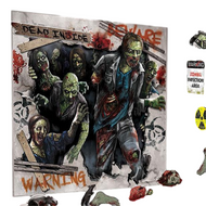 Halloween Zombie Party Decorating Kit