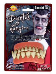 Adults False Vampire Teeth