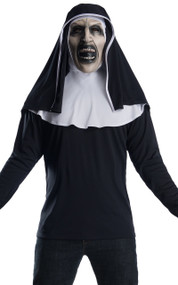 Adults The Nun Fancy Dress Kit