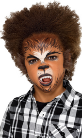 Child's Werewolf Make Up Kit