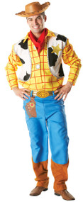 Mens Woody Fancy Dress Costume