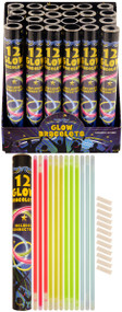 Pack of 12 Glowsticks