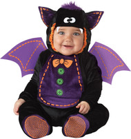 Baby Bat Fancy Dress Costume