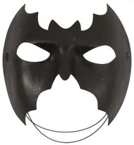 Adult Bat Mask