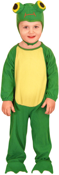 Toddler Frog Fancy Dress Costume. Image 1  sc 1 st  Fancy Me Limited & Toddler Frog Fancy Dress Costume - Fancy Me Limited