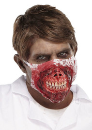 Adult Zombie Face Mask