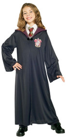 Girls Hermione Grainger Gryffindor Fancy Dress Costume