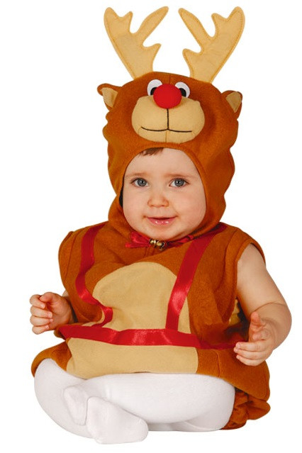 Find great deals on eBay for reindeer baby costume. Shop with confidence.