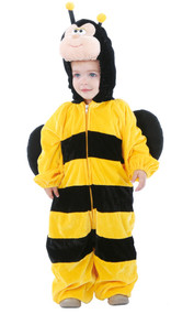 Baby Bee Fancy Dress Costume