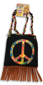 Ladies Groovy Hippy Bag