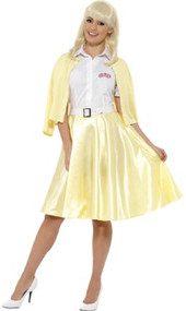 Grease The Musical Sandy Fancy Dress Costume
