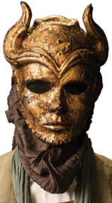 Adults Son Of The Harpy Fancy Dress Mask