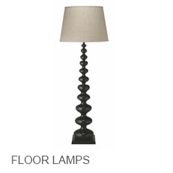 Jamie young furnishings lighting lamps furniture more jamie young floor lamps aloadofball Images