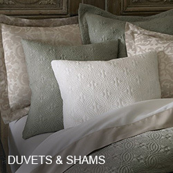 ... Coverlets U0026 Shams · Peacock Alley Duvets U0026 Shams ...