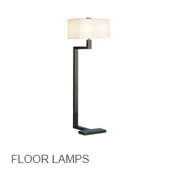 Robert Abbey Lighting Lamps Table Lamps Floor Lamps