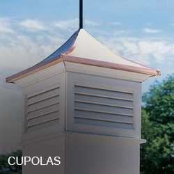 whitehall products cupolas - Whitehall Products