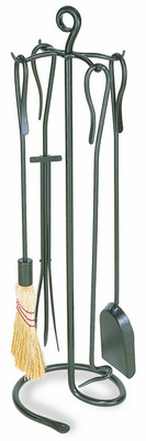 Shepherd s Hook Firetool Set
