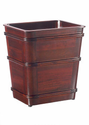 Small Classic Wastebasket With Insert
