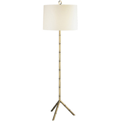 Robert Abbey Jonathan Adler Meurice Floor Lamp Antique