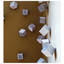 Pivot Wall Play - Silver - Set of 20