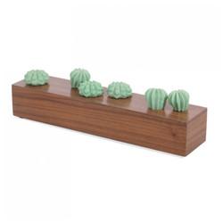 Resin Cactus Centerpiece
