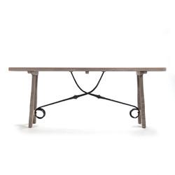 Zentique Zurich Console Table