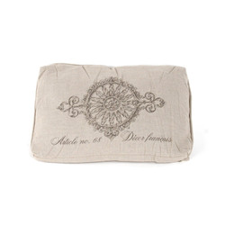 French Pillow - 1